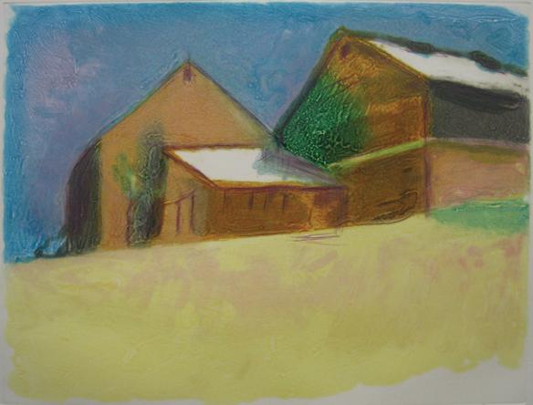 Southampton Barn