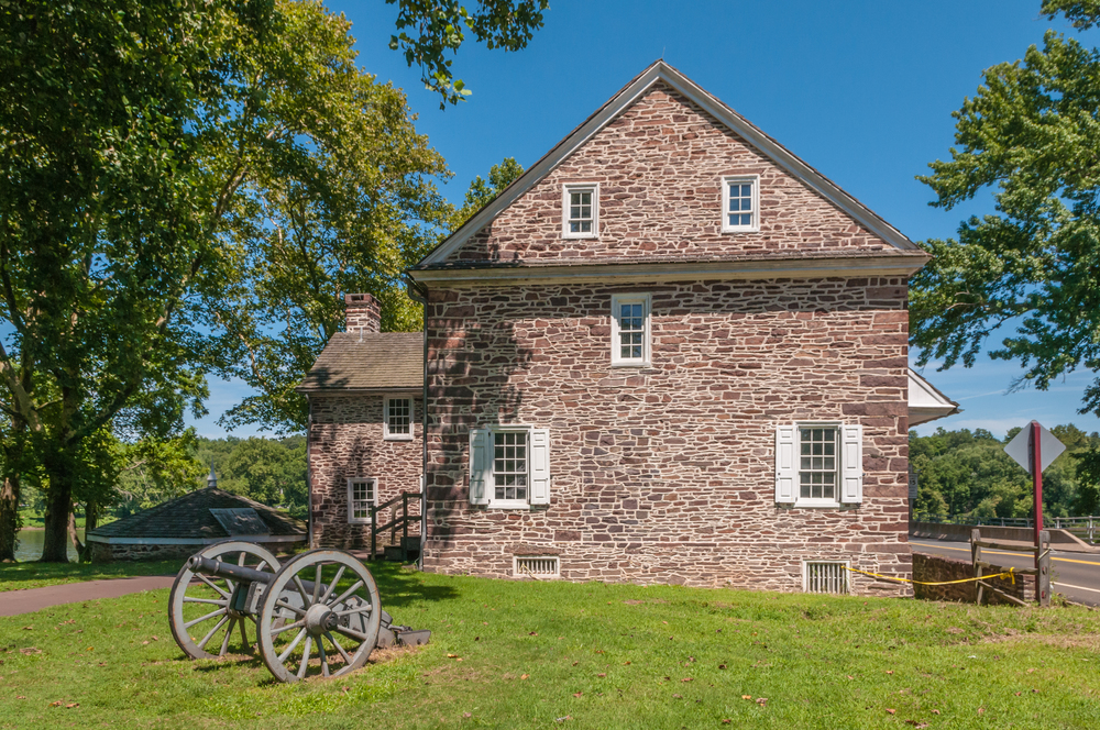 Washington Crossing Historic Park