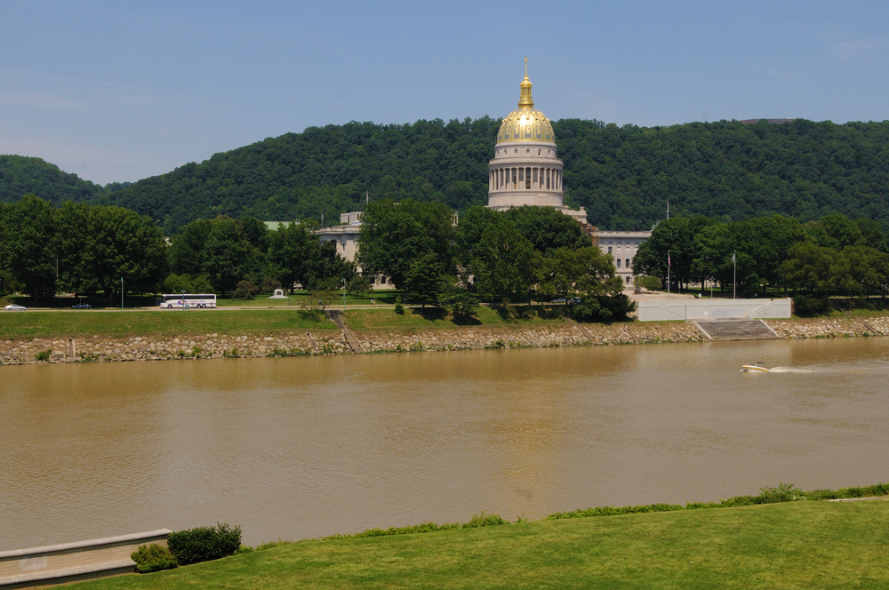 West Virginia Capitol Complex