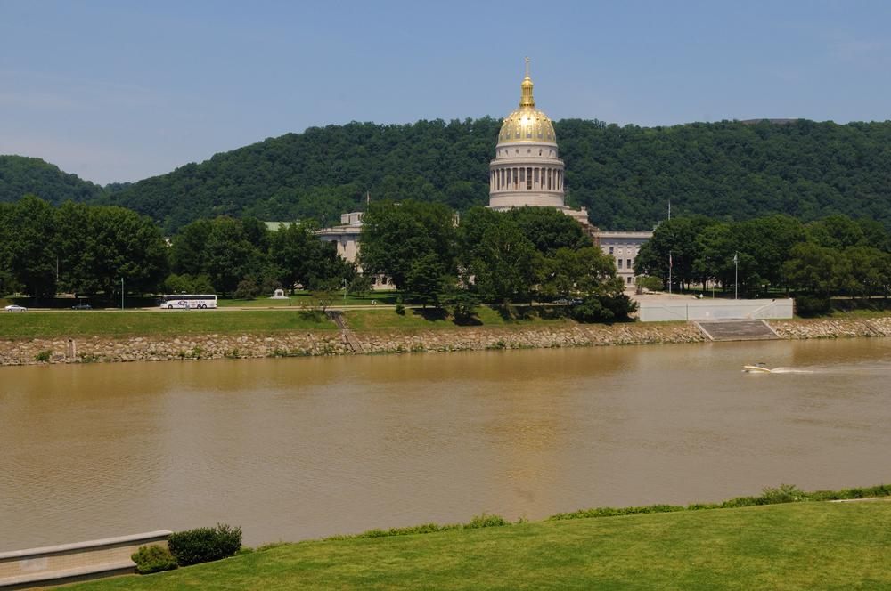 West Virginia Capitol Complex