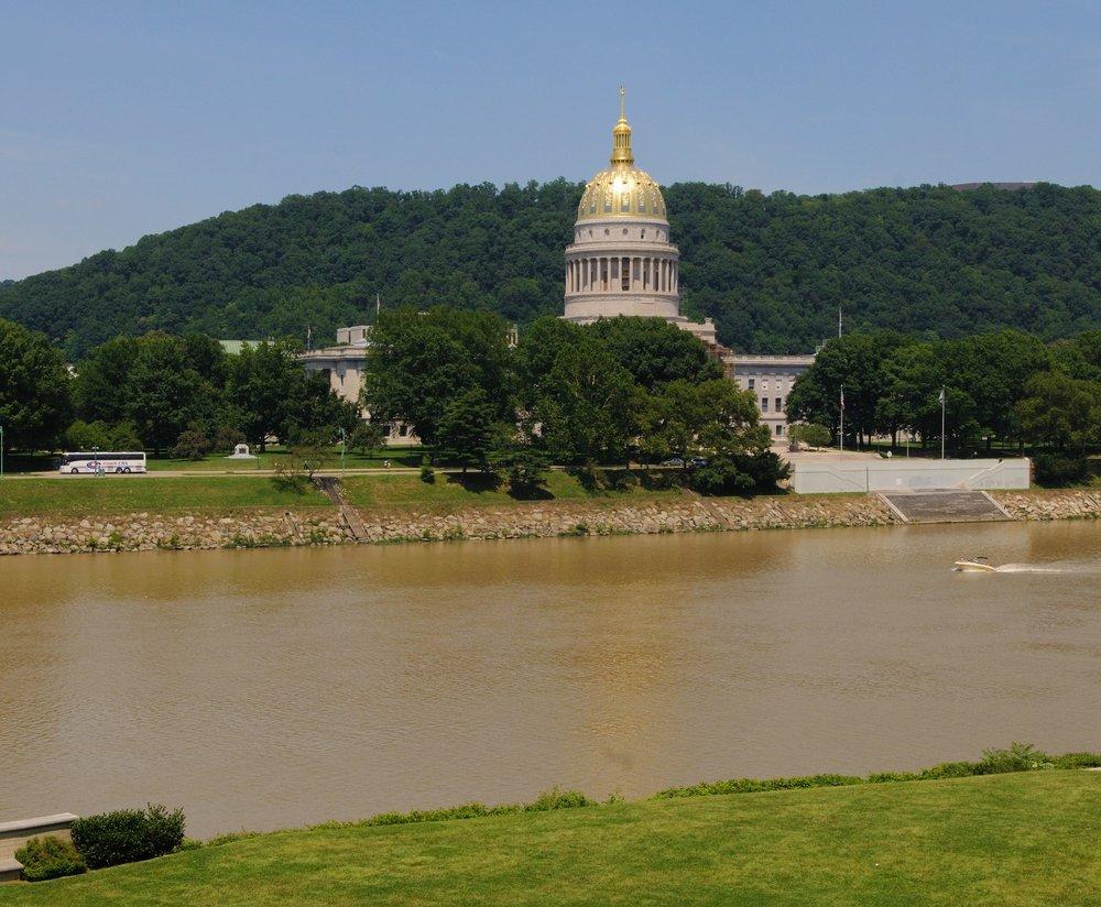 Copy of West Virginia Capitol Complex
