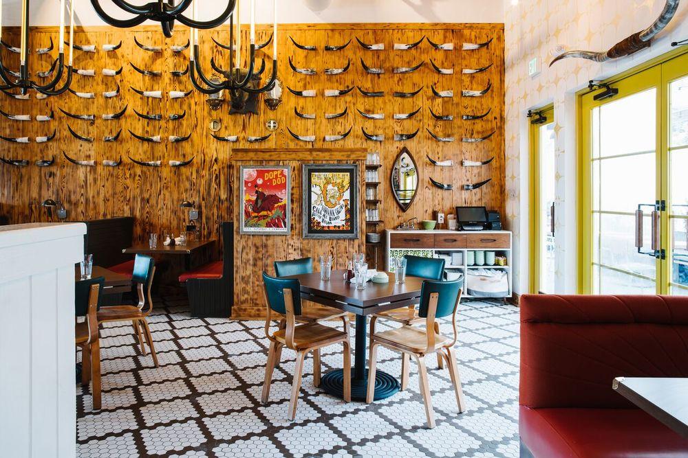 Architecture:  Sara Hawker     DiCarlo- Hawker