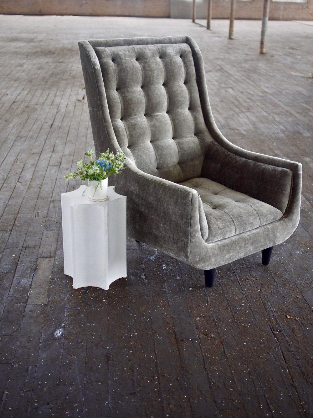 Felice Chair  COM