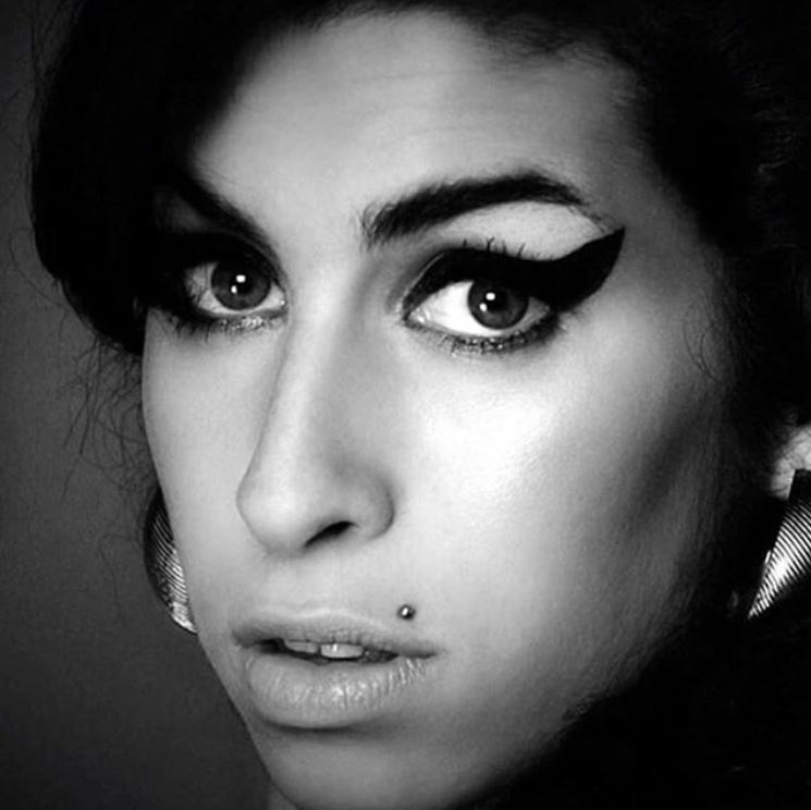 The Queen of Camden Town, Amy Winehouse.