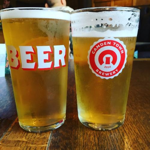 camden town beer