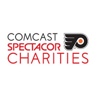 comcast - spectacor charities