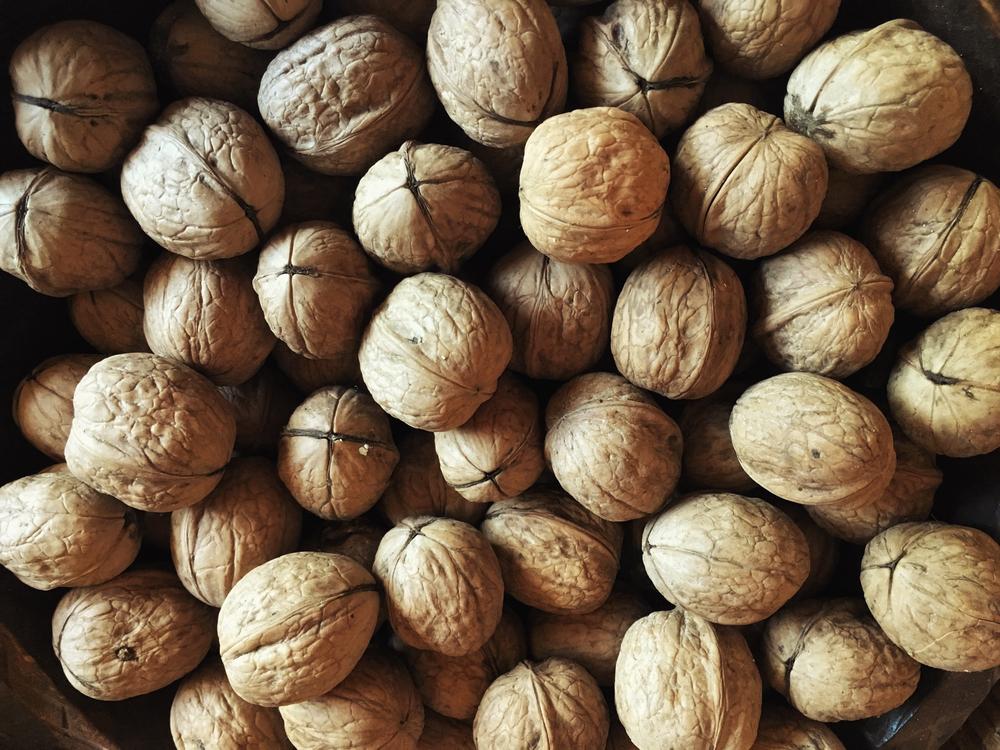 Walnuts Olson Trading Company