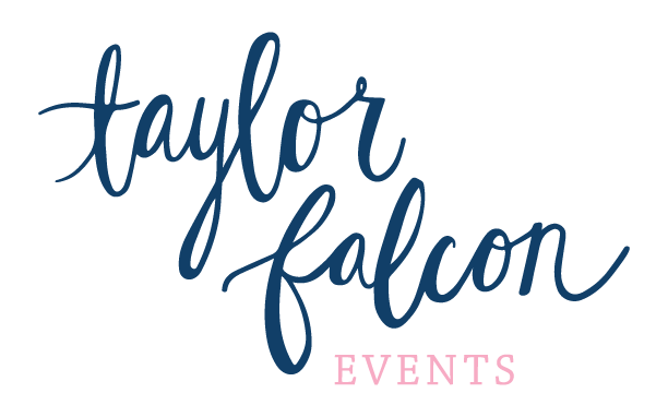 Taylor Falcon Events | Tampa Wedding Planner and Coordinator
