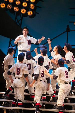 Rocky- Damn Yankees