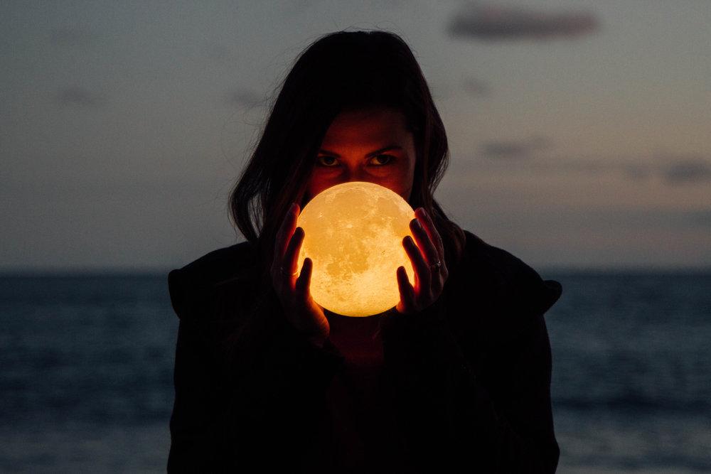 Full Moon Biodanza London