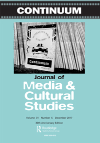Unbelievable Bodies: Audience Readings of Action Heroines as a Post-Feminist Visual Metaphor  - This 2016 article in Continuum: Journal of Media and Cultural Studies employs a feminist approach to audience research and examines the interviews of women who regularly watch and enjoy action heroine films. I argue that participants in this study draw from ambivalent post-feminist discourses to negotiate the contradictions they find embedded in the representation of powerful women in action. The women interviewed are reluctant to believe that the female bodies onscreen are physically capable of the action they perform when compared with action heroes. Instead of viewing the action of the feminine body as literal, they interpret action heroines as visual metaphors for career and academic success and take pleasure in seeing women succeed despite adversity. Consequently, this study reveals that post-feminist sensibilities promote action heroines as successful in intellectual arenas, yet, simultaneously discipline action heroine bodies to render them unbelievable as physically powerful women. By analyzing participant interpretations of action heroines as visual metaphors, I articulate how post-feminist sensibilities make the powerful feminine body suspect.