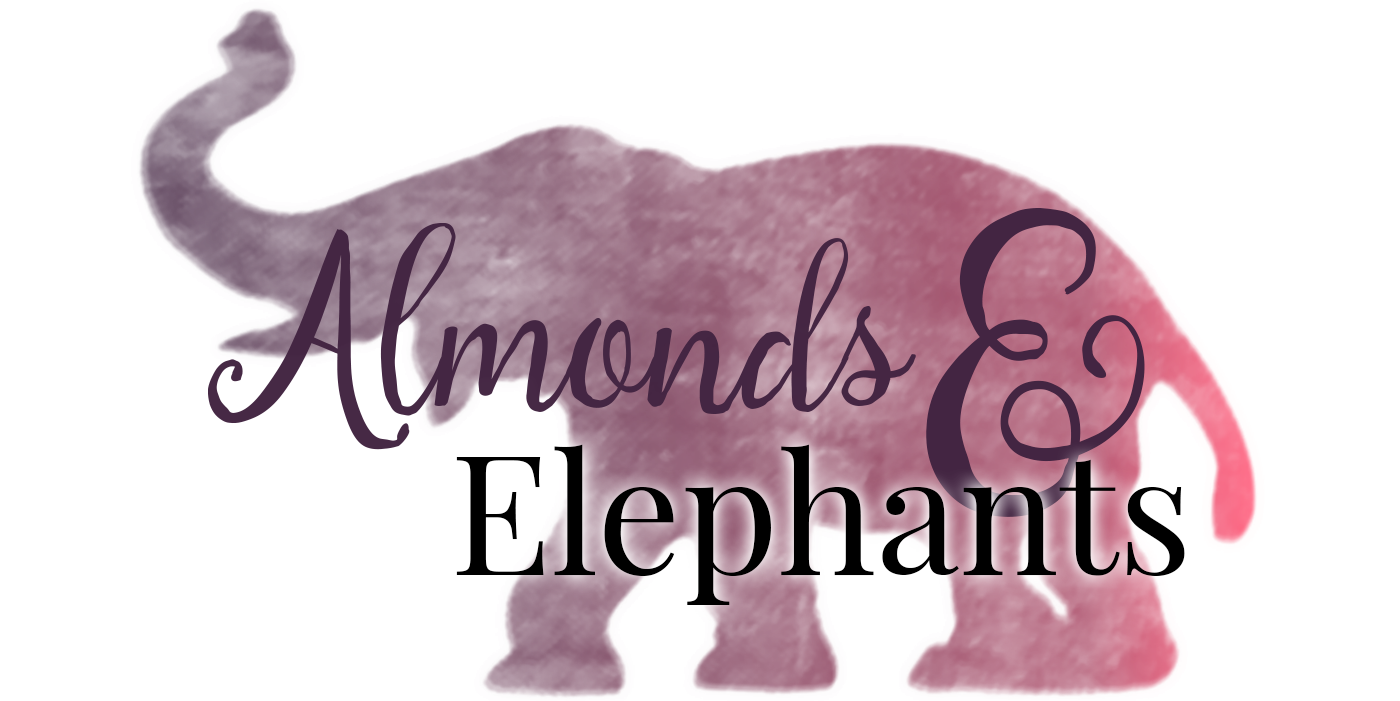 Almonds & Elephants