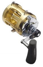 Bass Tub Sport Fishing Reel