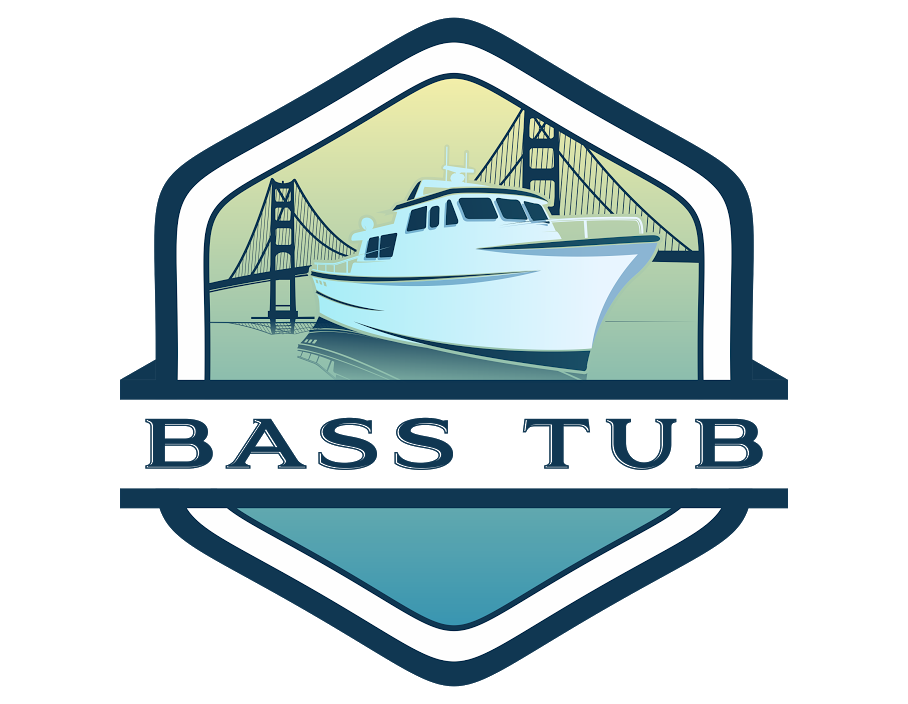 Bass Tub | San Francisco's Premier Fishing, Tours, & Events