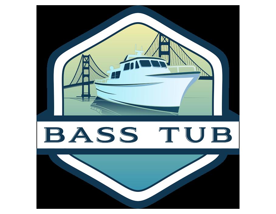 Bass Tub | San Francisco's Premier Fishing, Tours, & Events
