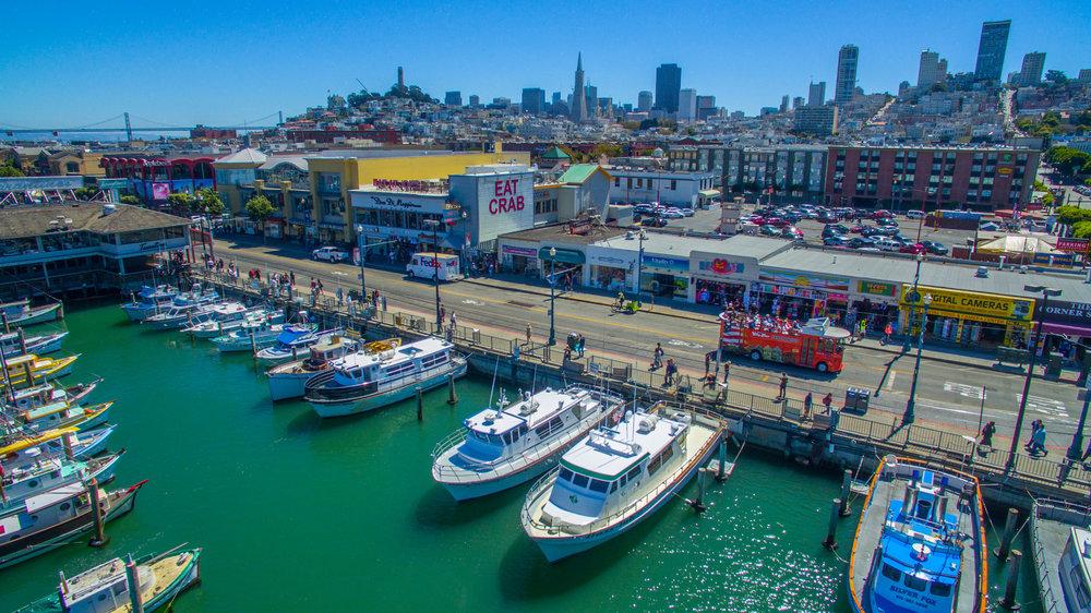 Bass Tub San Francisco S Premier Fishing Tours Amp Events