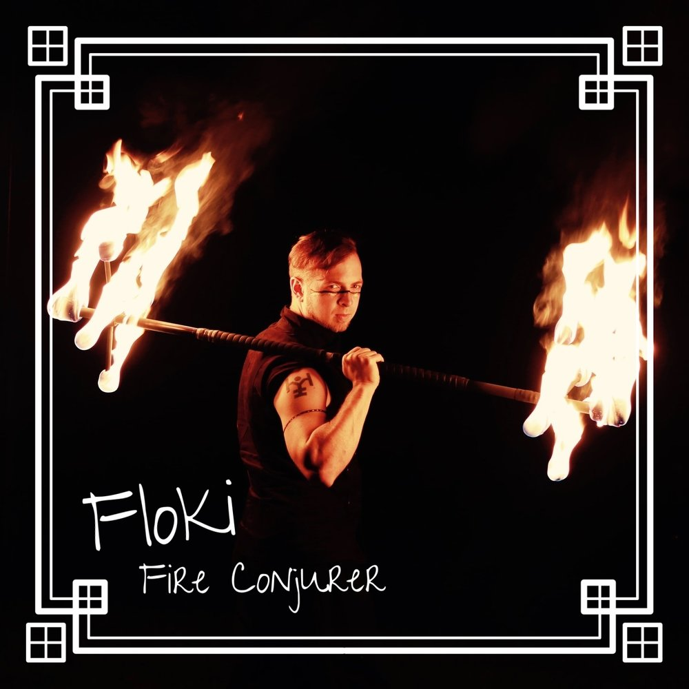 Floki -Fire Conjurer