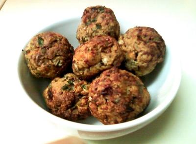 Everyone loves a meatball -