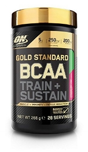INTRA WORKOUT - BCAA - An excellent blend of aminos and other nutrients to help mental performance and recovery.Sip throughout session / after warm up.