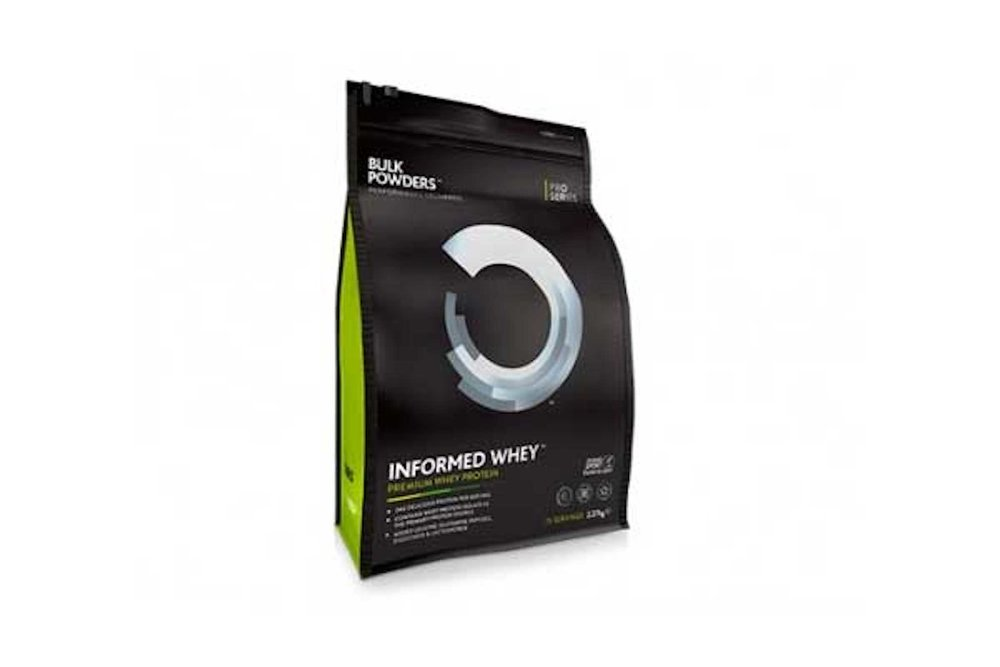 INFORMED WHEY - Straight up great tasting protein.Whey isolate with added digestive support. Mixes well with foods and is a great as a stand alone proteinAn excellent protein to used in your nutrition plan.