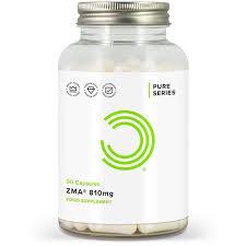 ZMA - Zinc is a key element in zinc­copper SOD, which is a necessary internally antioxidant powerhouse like glutathione. In simple terms, it helps decrease the inflammatory response of intense training for faster removal of waste products.Magnesium is an essential nutrient that can be depleted during intense training. It is involved in energy production, metabolism, digestion and muscle recovery. It is also a calming nutrient that can help with sleep quality.