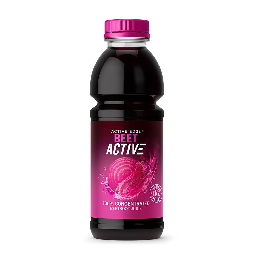 BEET ACTIVE - Beetroot juice has been proven to help you exercise for longer by reducing time to fatigue and enhancing aerobic capacity. Typical ways to use this product is to take 2-3 weeks leading into a competition or throughout a hard training block.Perfect for the weeks leading up to and during the open.Mix in a smoothie, yoghurts, porridge or simply have a serving in some waterUSE CODE PHN20 for 20% OFF