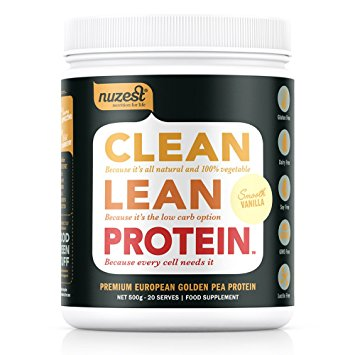 VEGAN PROTEIN - The best vegan protein from a nutritional and taste point of view. Excellent product to be used after your session but to add to foods, smoothies and snacks!