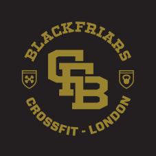 CrossFit Blackfriars