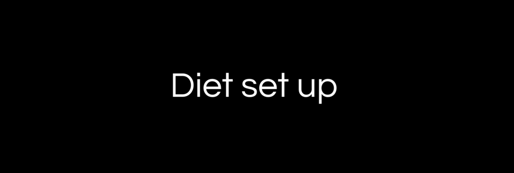 £45 one time fee - ——————————12 page nutrition guide for fat loss or strengthDiet templates to calculate personalised calories and macrosEasy to follow nutrition planRecipe packHow to hit your macros guideStep by step videos to guide you through———————————Perfect for those who have tracked macros before and just need a plan to follow