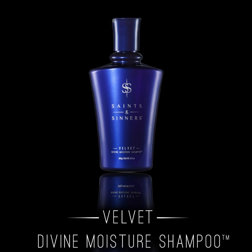 Velvet Divine Leave-In Conditioner®