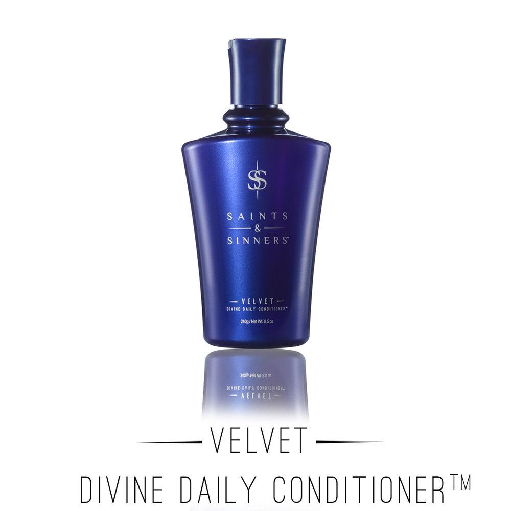 Velvet Divine Daily Conditioner