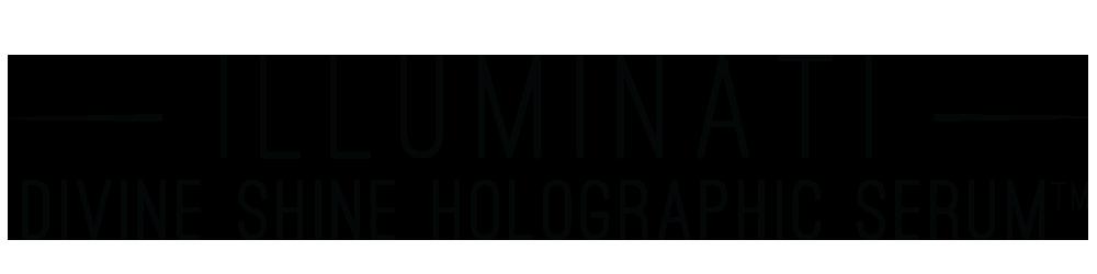 Illuminati Divine Shine Holographic Serum