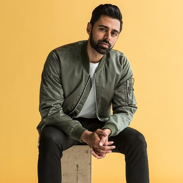Our #MuslimCrushMonday is none other than Hasan Minhaj (@hasanminhaj)✨ Born in California, Hasan's family is originally from India. Hasan is a senior correspondent on @thedailyshow & his first-stand up comedy show #HomecomingKing was just released last week on Netflix. Make sure to check it out!