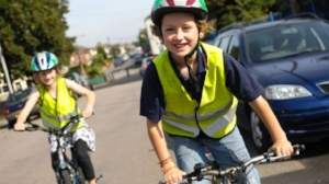 Walk or cycle to school - Help give the environment a break by taking one day during Kindness Week to walk, bike or scooter to and from school.