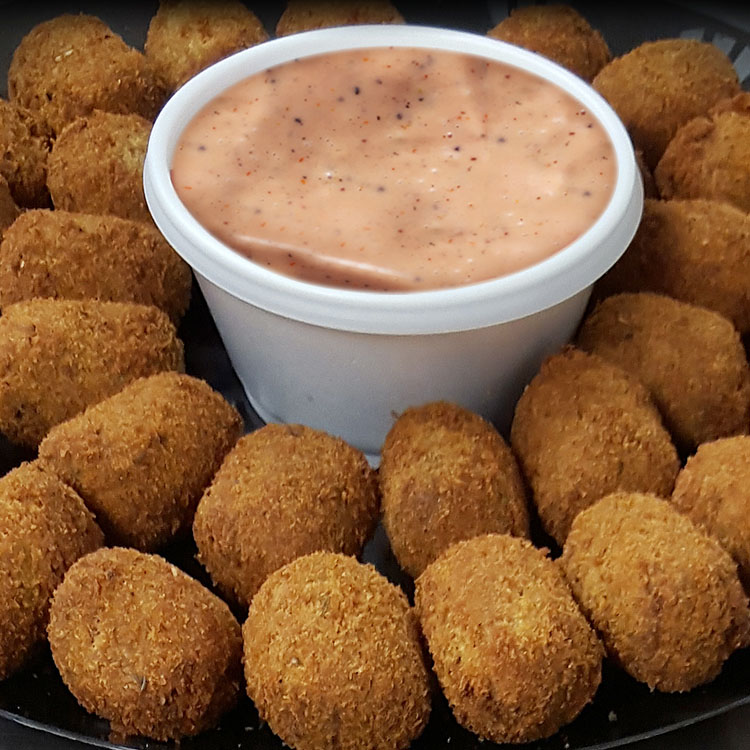 Boudin Poppers