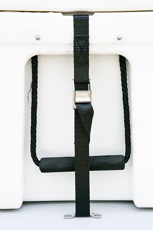 Deck Loop + Strap