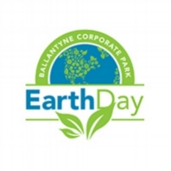 Image courtesy of Ballantyne Earth Day