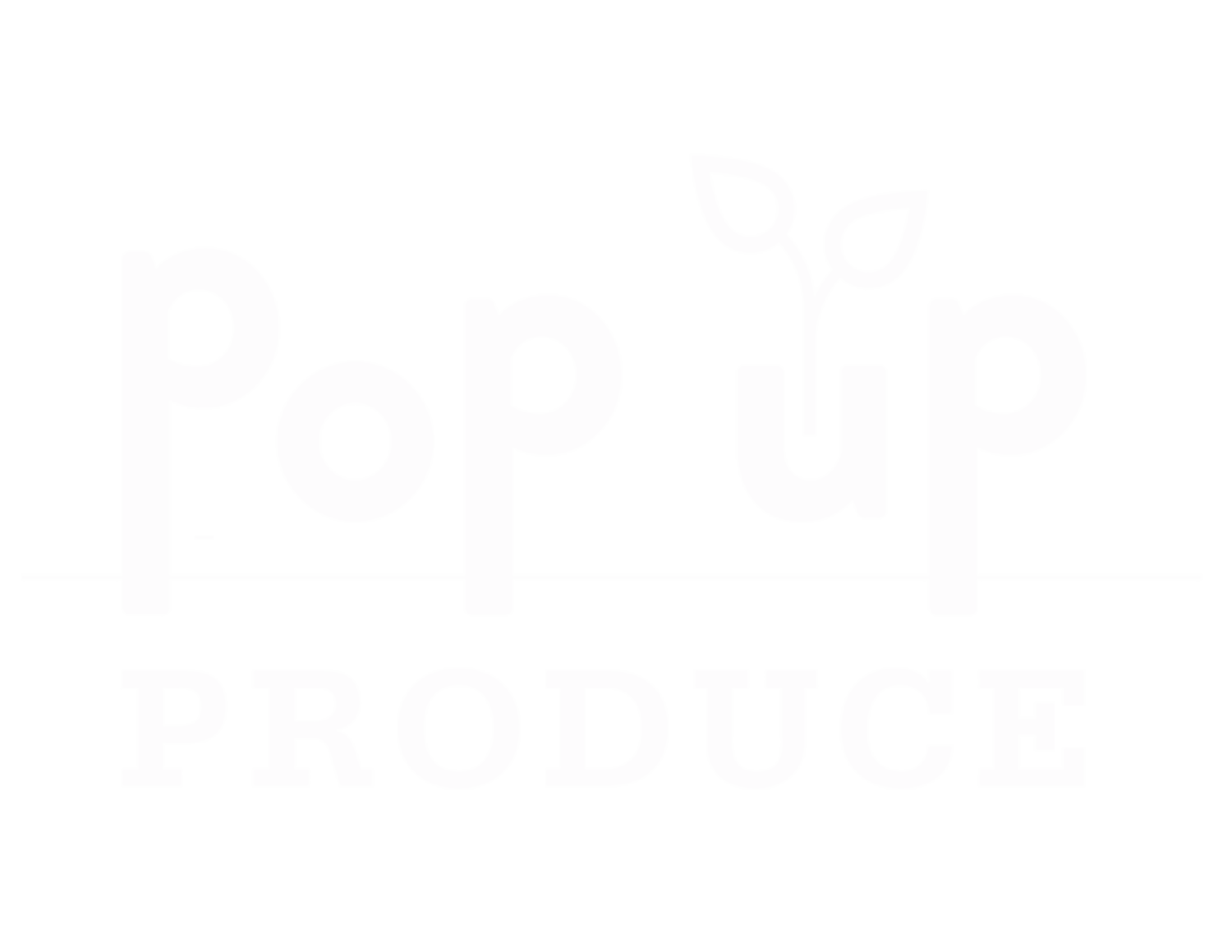 Pop Up Produce