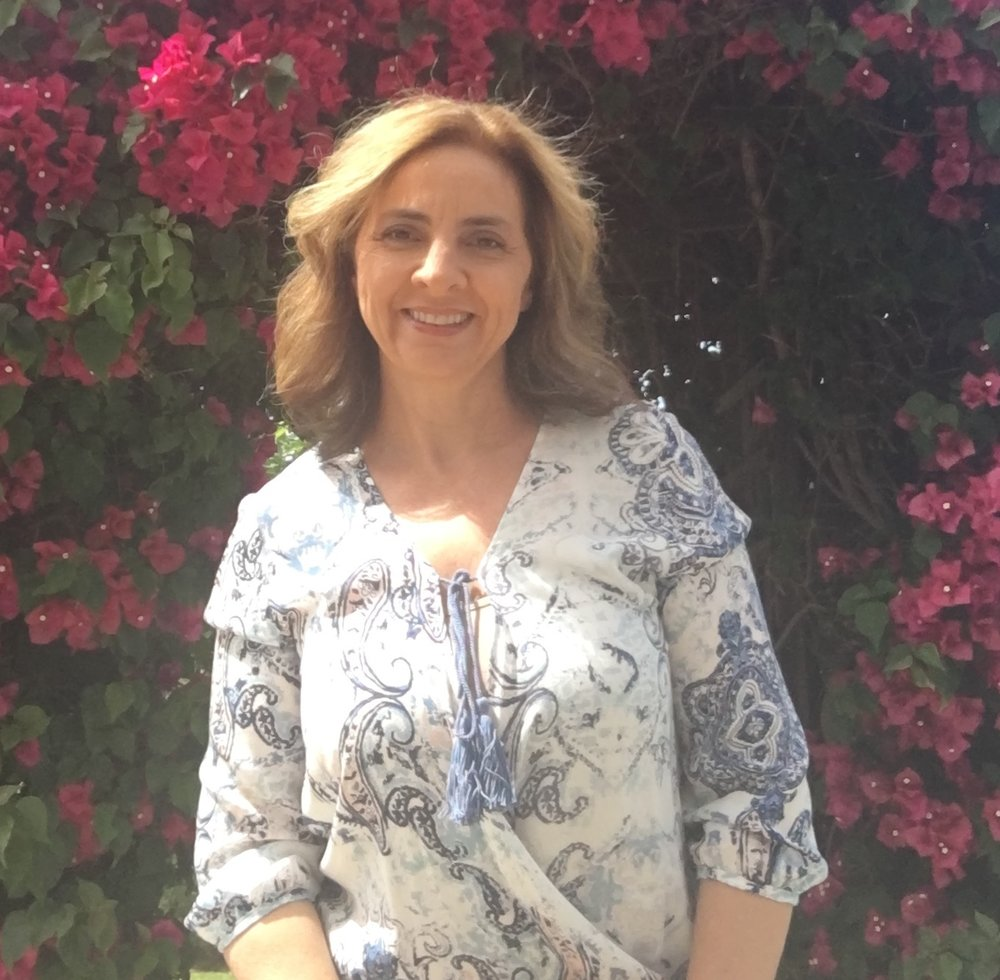 Rola Jarjoura - Owner and Accountant