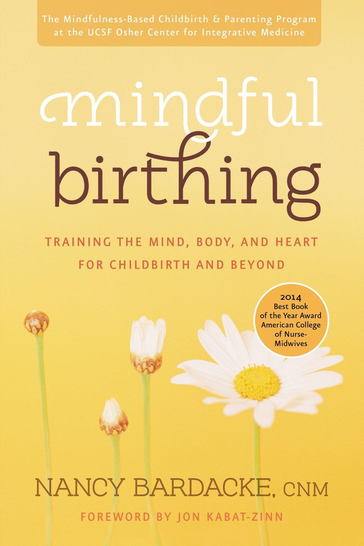 Mindful Birthing - Nancy Bardacke