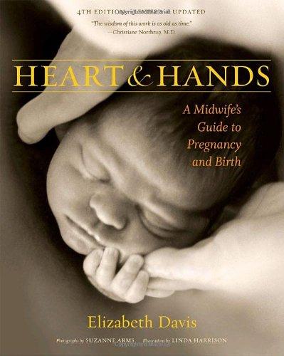 Heart & Hands - Elizabeth Davis