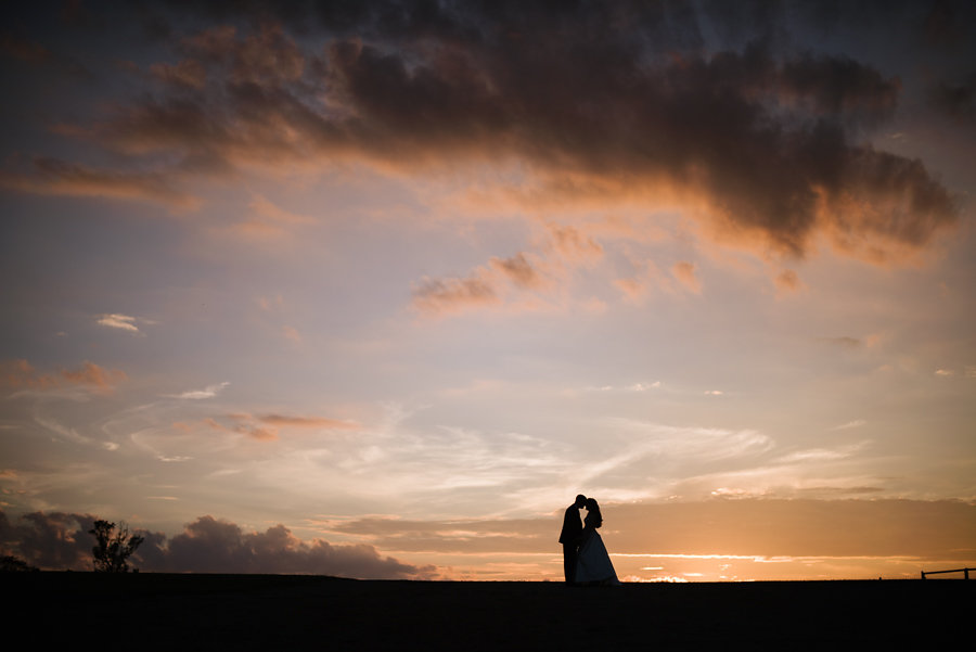 Rose_Hill_Plantation_Wedding_Laurel_Calligraphy_sunset.jpg