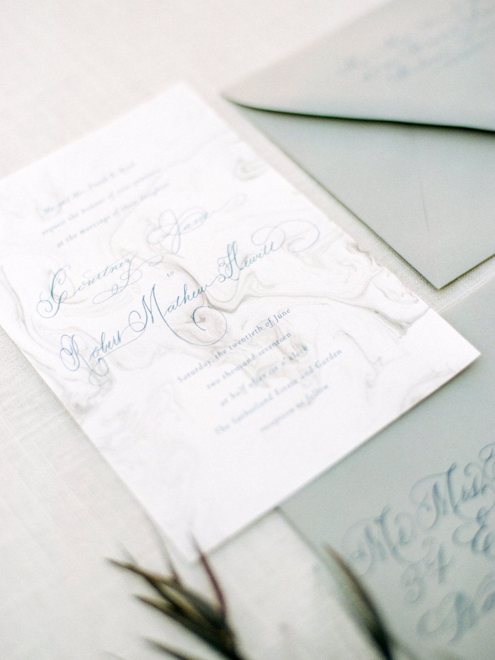 Laurel Calligraphy Live View Studio Gilded Bridal Modern Romantic Shoot (6).jpg