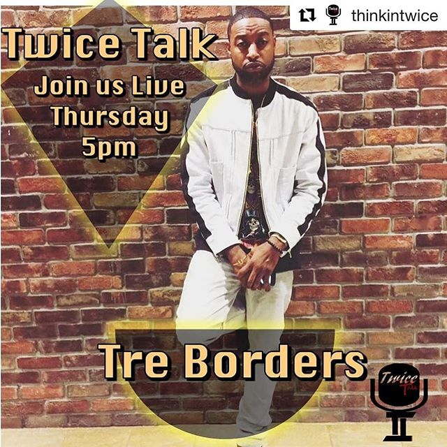 "#Repost @thinkintwice (@get_repost) ・・・ It's hit after hit! We have the marketing guru coming to the studio in @treborders you don't want to miss these gems today! We making another movie!  You can tune in on our FaceBook Page #TwiceTalk  You can also listen in at ""TheRebelHD2.com"" or download the app TheRebelHD2  #Overthetoplv #LasVegas #Bitcoin #Bitcoins #CryptoCurrency #Btc #BitcoinMining #Crypterium #Iota #Neo #BitcoinCash #BitConnect #Tourism #Hospitality #Hotel #GenesisMining  #Casino #DigitalCurrency #WarrenBuffet #Bk #London #BillGates #England #LordsofCrypto"