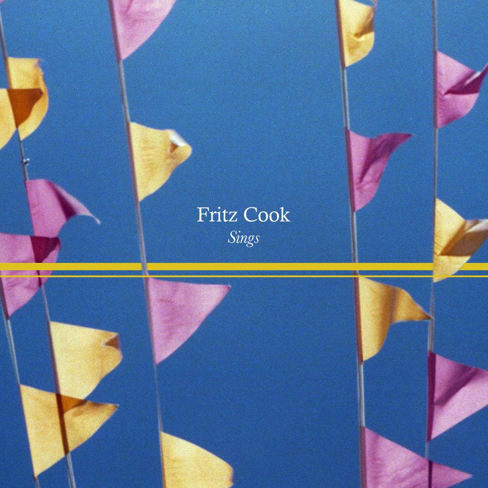 ODDWOP-02 /// FRITZ COOK  Sings