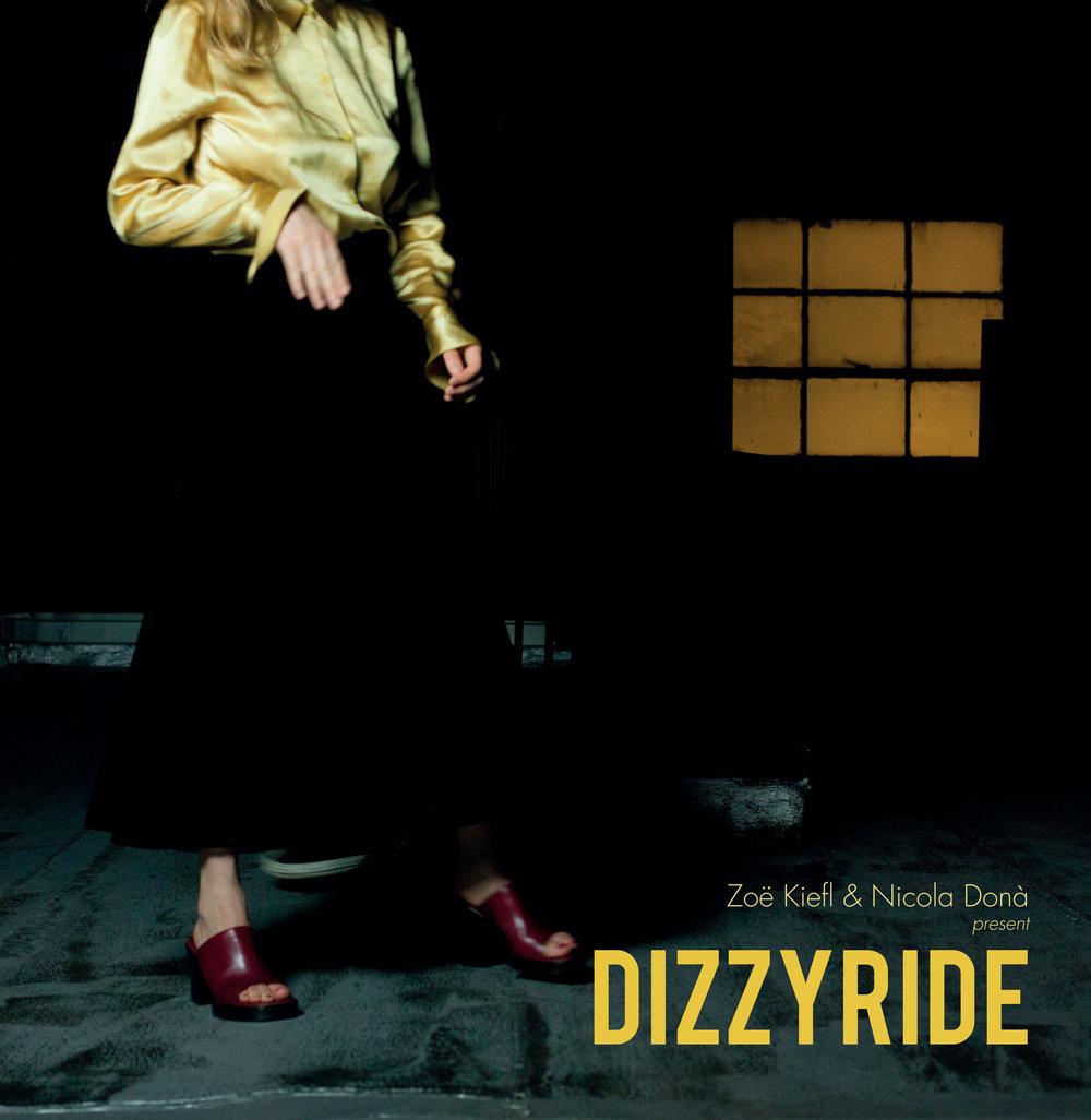 ODDWOP-04 ///  DIZZYRIDE s /t