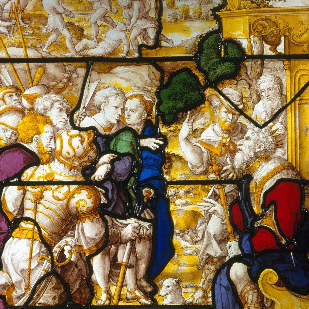 image from the metropolitan museum of art