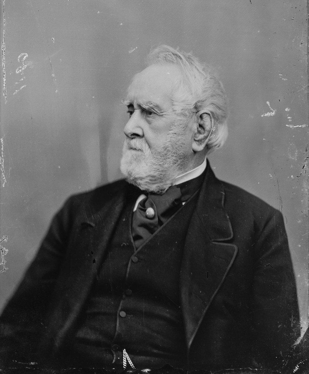 William Wilson Corcoran   via