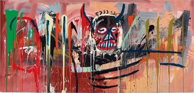 Untitled, 1982   via