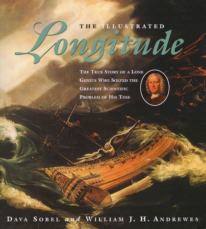 The Illustrated Longitude
